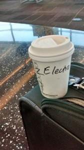 elektra coffee