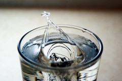 water glass joe plockl noncommercial flickr