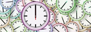 Time Management Stopwatch Twelve Time Industry
